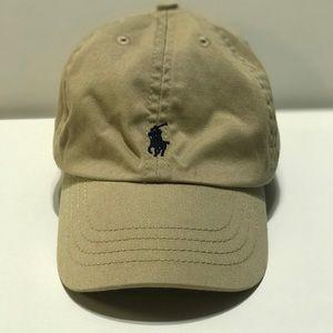 Polo kids cap